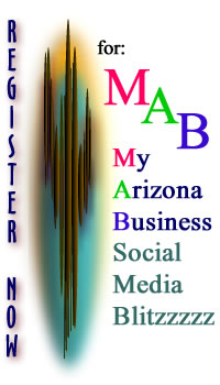 Register for Your My Arizona Business Social Media Forum and Business Listing